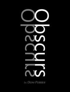 Logo obscurs obscurs